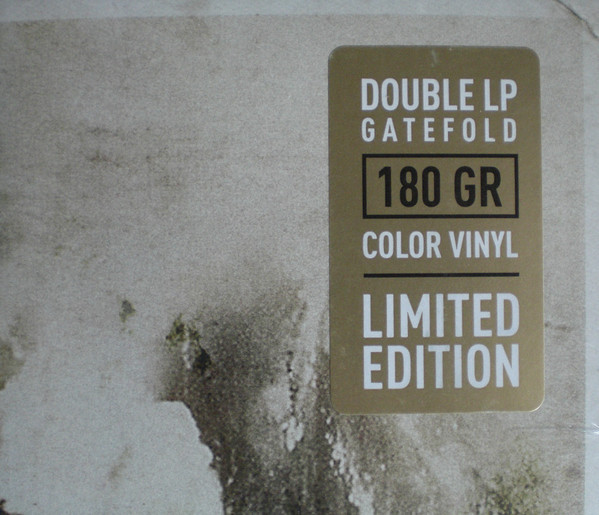Виниловая пластинка Led Zeppelin - The Many Faces Of Led Zeppelin (Limited Transparent Marled Vinyl)