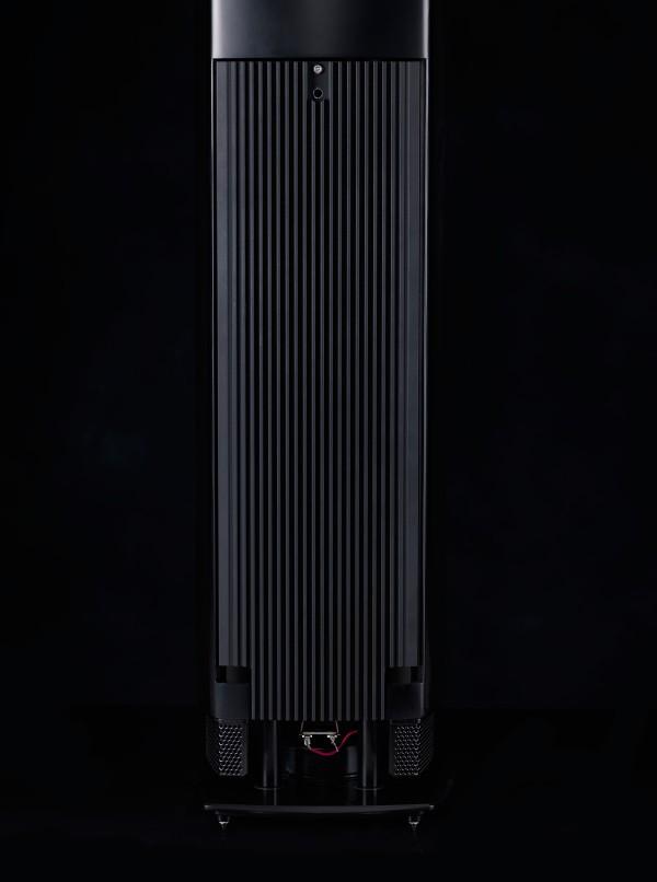 Напольная акустика Linn 530 black