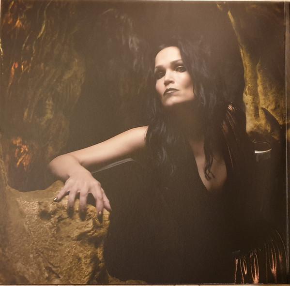 Виниловая пластинка Tarja — IN THE RAW (2LP)