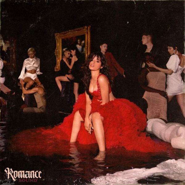 Виниловая пластинка Camila Cabello - Romance (Black Vinyl)