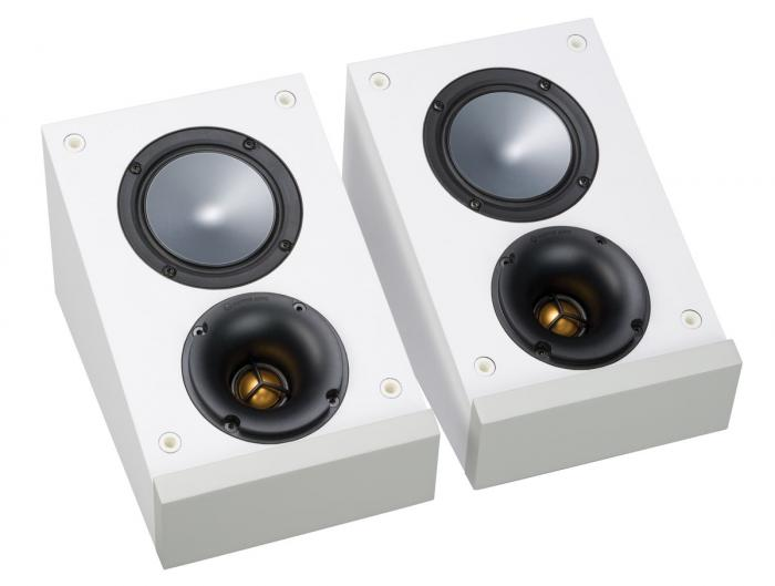 Акустика Dolby Atmos Monitor Audio Bronze Atmos (6G) White