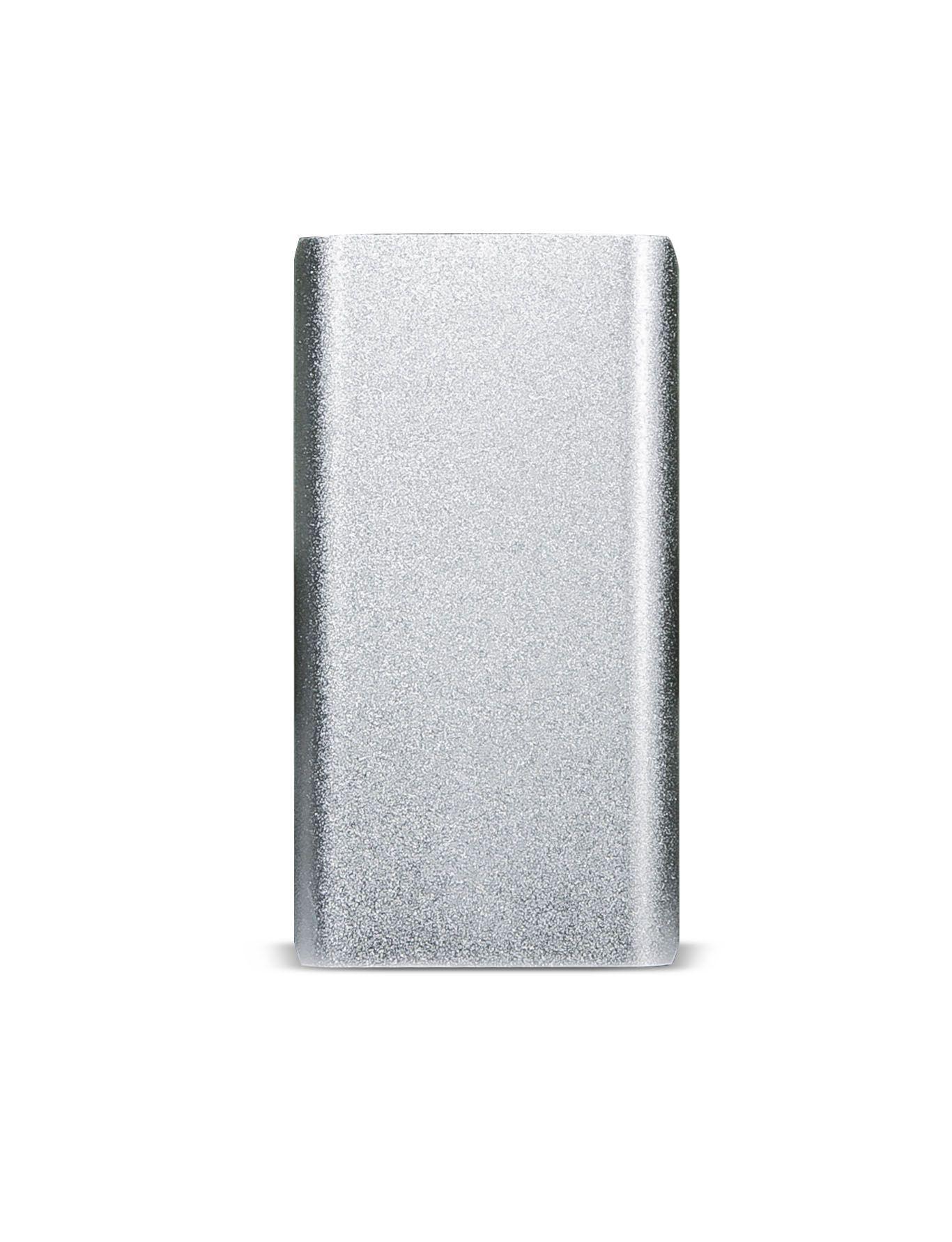 Портативный аккумулятор ICE-Q Aero-5200-GB