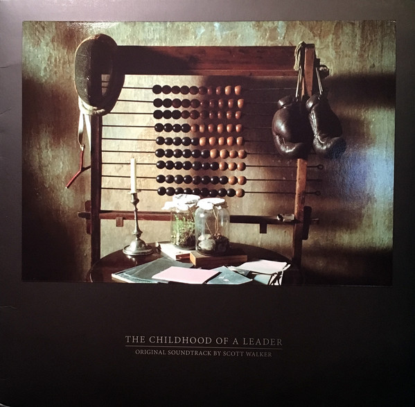 Виниловая пластинка Scott Walker - Childhood Of - Exclu