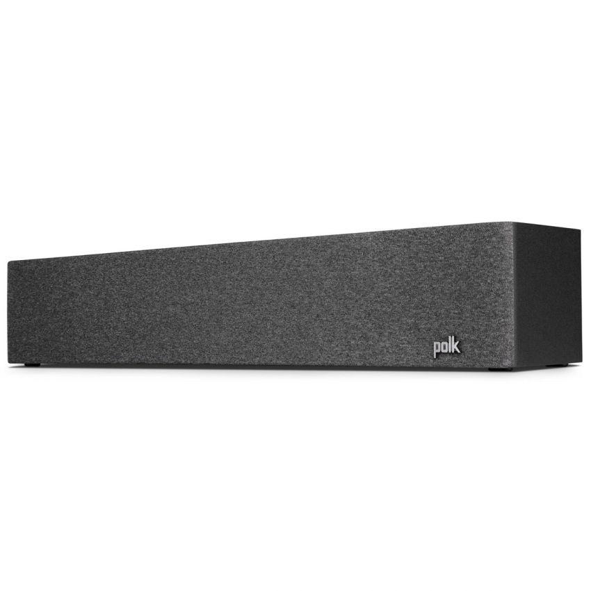 Акустика центрального канала Polk Audio Reserve R350 center black