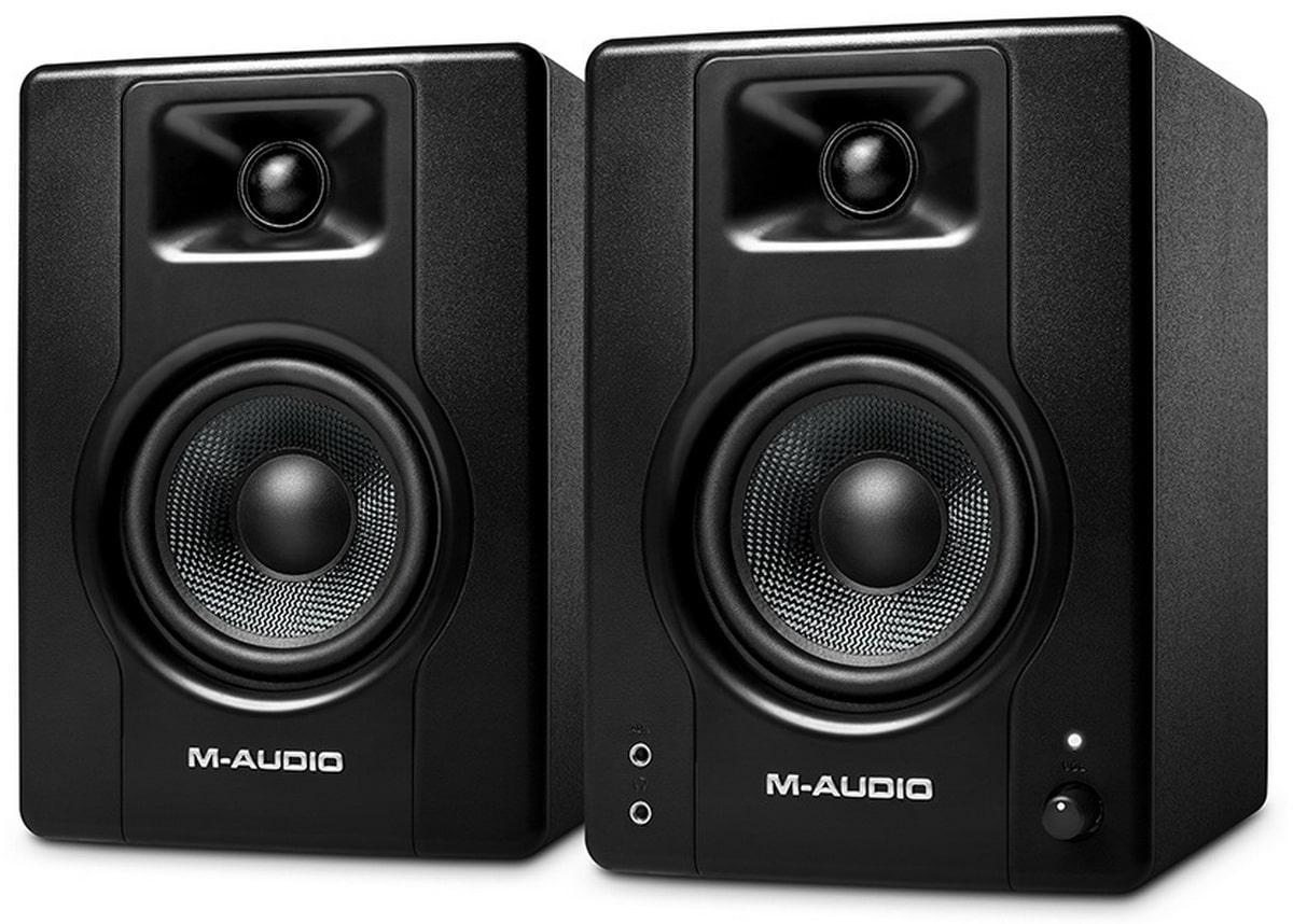 Студийный монитор M-Audio BX4