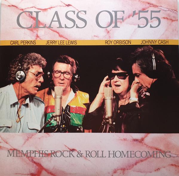 Виниловая пластинка Various Artists — Class Of '55