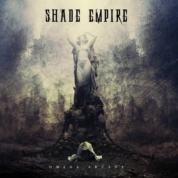 Виниловая пластинка Shade Empire - Omega Arcane