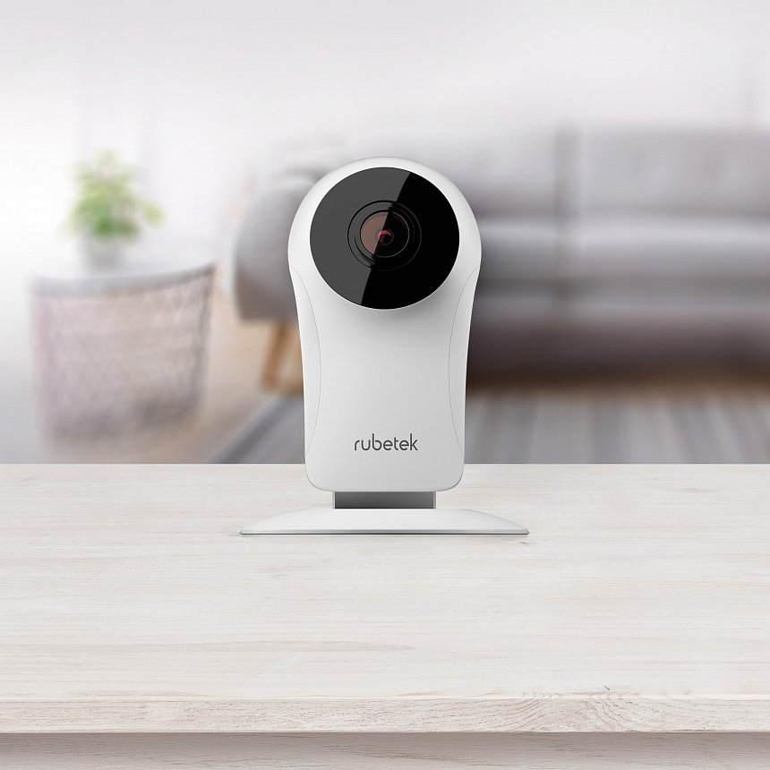 Видеокамера Rubetek RV-3412