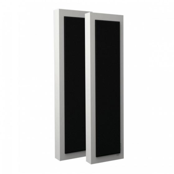 Настенная акустика DLS Flatbox XXL white