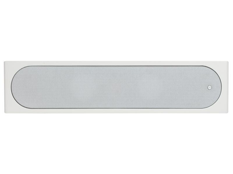 Настенная акустика Monitor Audio Radius Series 225 White Satin