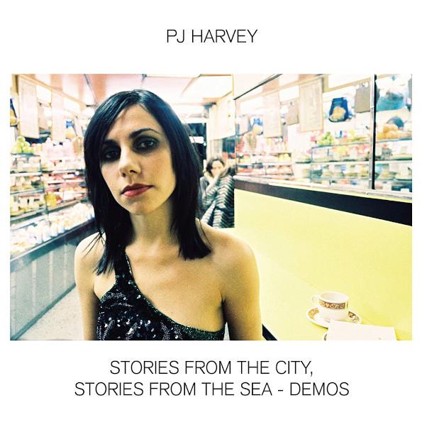 Виниловая пластинка PJ Harvey - Stories From The City, Stories From The Sea - Demos