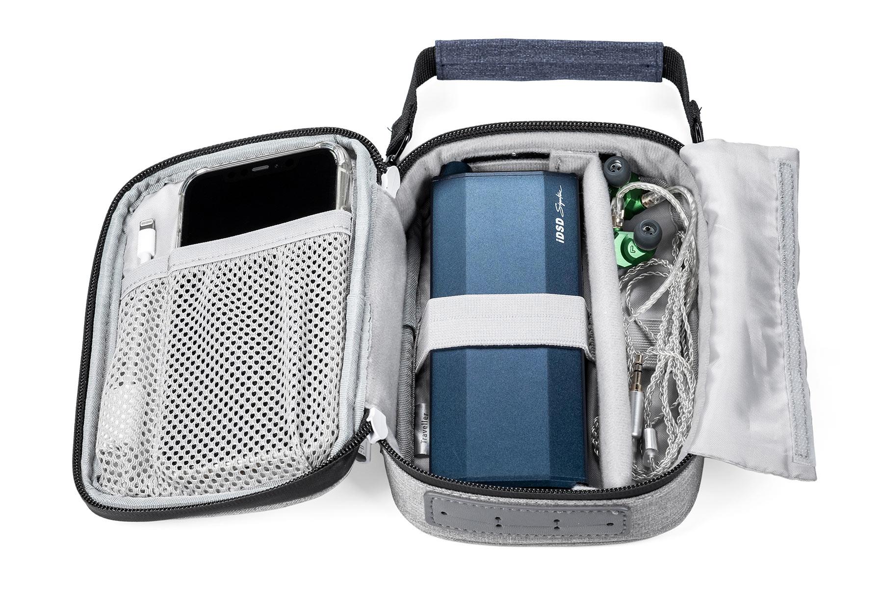 Сумка iFi Audio iTraveller