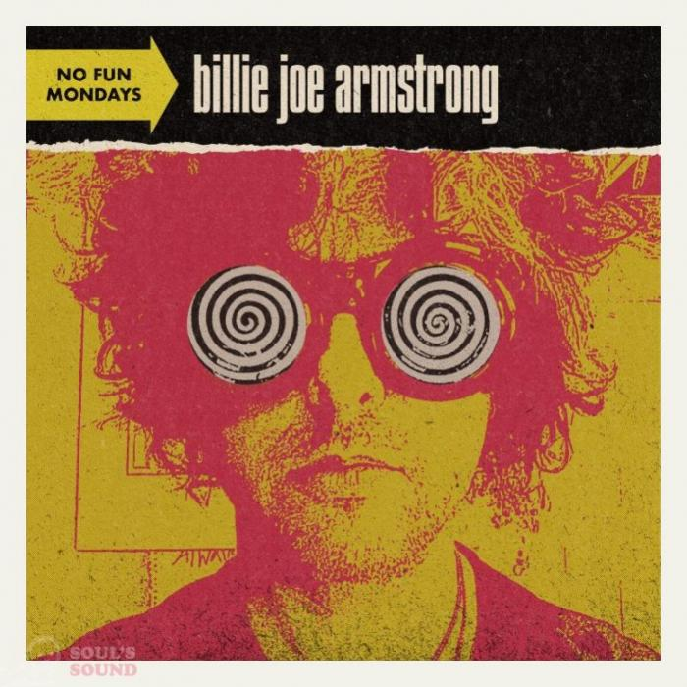 Виниловая пластинка Billie Joe Armstrong — No Fun Mondays