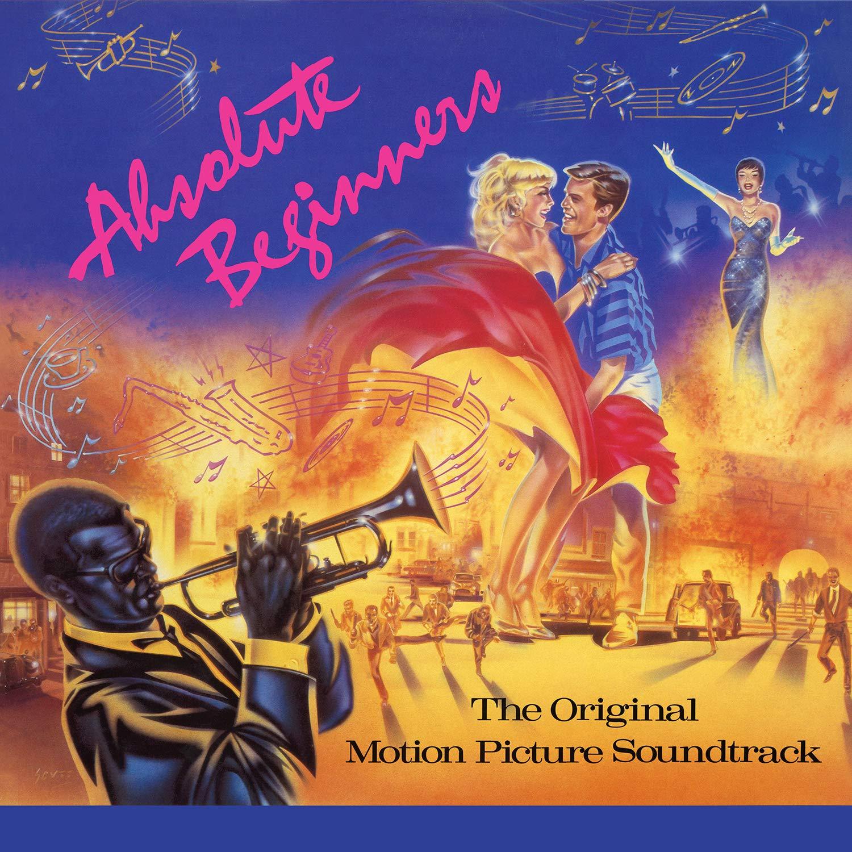 Виниловая пластинка OST - Absolute Beginners (Various Artists)