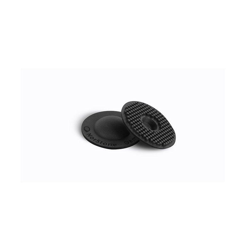 Демпфирующие ножки NorStone DAMP 50 black rubber